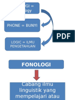 PPT fonologi 1