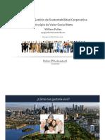 Valor Social Neto - PUC Magister Com Corp - Oct 2015