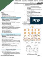 3 OB 6 - Multifetal Pregnancy - Vera