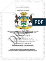(Draft) the Design, Build and Operation of the Information and Communication Technology (ICT Component for RRT)
