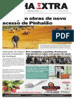 Folha Extra 1540