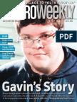 Metro Weekly - 05-12-16 - Gavin Grimm & Youth Pride 20th Anniversary