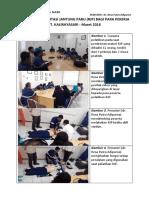 Gambar pelatihan RJP