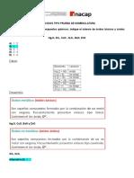 ejercicios qumica p2