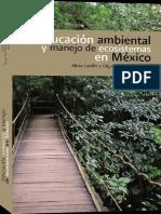 Educacion Ambierntal y Manejo de Ecosistemas Mexico