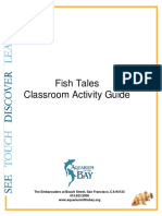 Fish Tales, Activity Guide