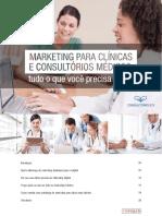 Marketing para clínicas e consultórios médicos - tudo o que você precisa saber.pdf