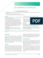 Maternal and fetal complications of SLE.pdf
