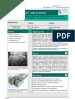 MeasurIT Flexim ADM6725 Application River Water 0809