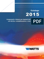 Catalogo Hvac 2015