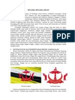 Sistem Politik Dan Pemerintahan Negara Asean
