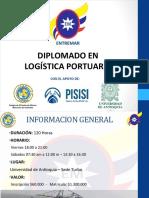 Entremar - Diplomado Logistica Portuaria