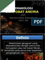Anemia 2011