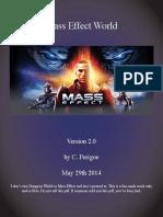 Mass Effect AW