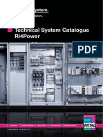 Rittal Technical System Catalogue Ri4Power 5 2020 (1)