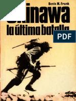 [Editorial San Martin - Batallas nº17 Okinawa.pdf