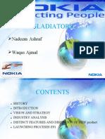 27202278 Nokia Presentation