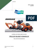 Diccionario de Ingles Tecnico - Doosan