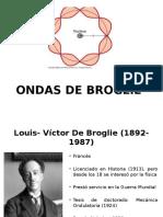 Ondas de Broglie