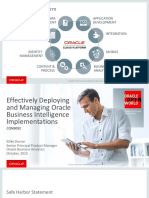 CON9092_Durran-CON9092 Effectively Deploying and Managing Oracle BI Implementations