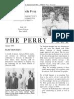 Perry Eric Melodie 1995 Kenya