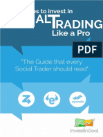 10 Steps to Invest in Social Trading Like a Pro
