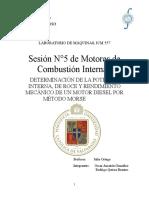 Informe 13 Osro 2014 Meg Mech