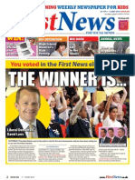 First News Issue 206