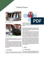 Turbina Francis.pdf