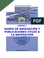 Navegacion Costera y Estima II..