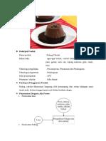 IJB Puding Cokelat