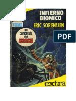LCDEE 25 - Eric Sorenssen - Infierno Bionico