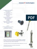 MeasurIT Flexim ADM 5x07 1003