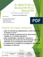 Diap.impacto de La Globalizacion en La Educacion (1)