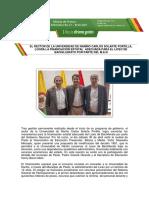 Financiacion liceo Udenar