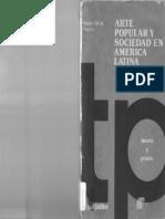 ARTE POPULAR Y SOCIEDAD EN AMÉRICA LATINA. García Canclini, Néstor.pdf
