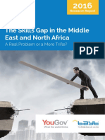 Bayt.com Skills Gap in the Mena Whitepaper 2016 29942 En