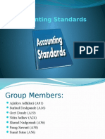 Accounting Standards Ppt 21 to 30