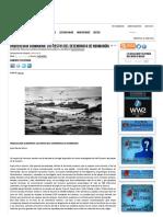 Arqueología Submarina_ Los Restos Del Desembarco de Normandía