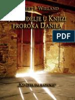 Jevandjelje u Knjizi Proroka Danila - Robert J. Wieland