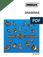 Catalogo de Graseras