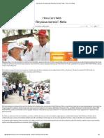 05-09-2016 'Vamos Por El Campo Que Reynosa Merece'_ Neto