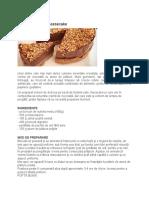 Prajitura Nutella Cheesecake