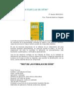 TEST DE LAS FÁBULAS DE DÜSS.docx