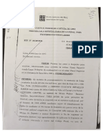 Sentencia Caso Álvaro