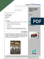 MeasurIT Flexim ADM7207 Project Atec 0809