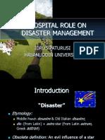 Hospital Role On Disaster Management.pdf