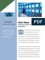 Sears Tower Case Study LT