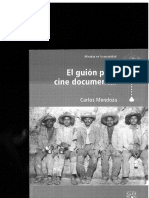 El-Guion-Para-Cine-Documental-Carlos-Mendoza.pdf