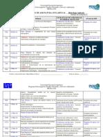 Plan Calendario HidrologiaAplicada